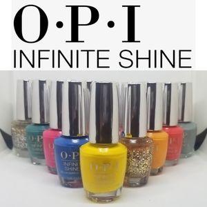 OPI Infinite Shine 4 for $20